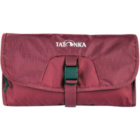 Tatonka Travelcare Pack small, bordeaux red